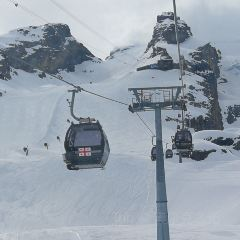 TITLIS Cliff Walk用戶圖片