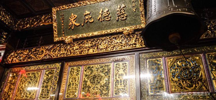 Tianhou Temple3