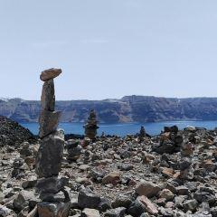 Thira Volcano User Photo