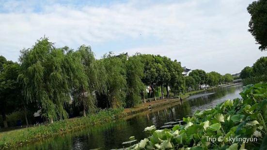 Kunshan Xingqi Jiu Leisure Ecology Farm