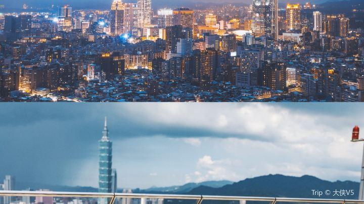 台北旅行分享