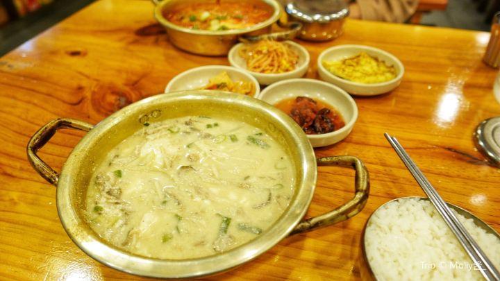 首爾旅行分享