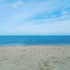 12th Street Beach User Photo