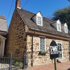 Edgar Allan Poe Museum User Photo