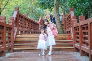 南京,春を満喫する旅