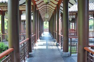Huizhou,scenicspotguide