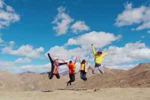 티베트,추천 트립 모먼트