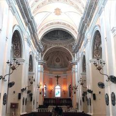 Cathedral of San Juan Bautista User Photo