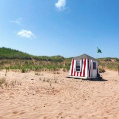 North Rustico Beach User Photo