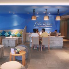 Let's Relax Spa - Wake Up Hotel branch User Photo