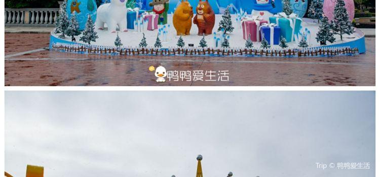 Xiamen Fantawild Dreamland3