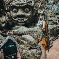 TRIBHUM-the mystical three worlds User Photo