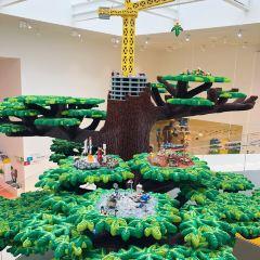 LEGO House User Photo