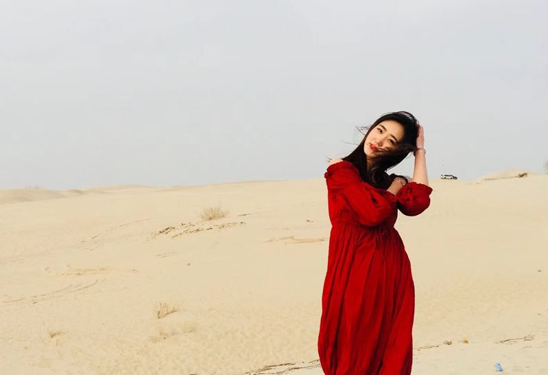 Yinsha Bay
