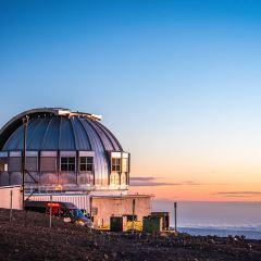 莫納羅亞天文臺用戶圖片