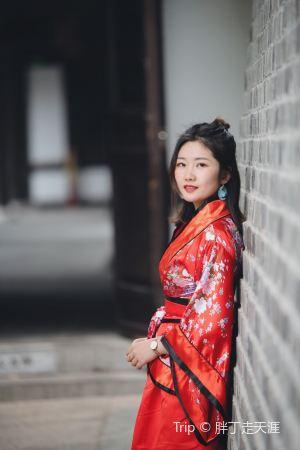 Suqian,Recommendations