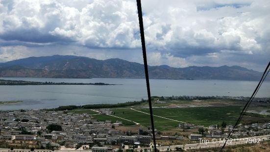 Shizi Mountain Park
