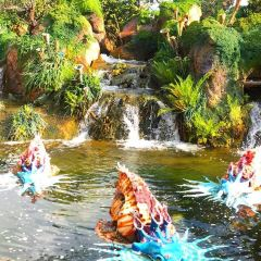 Pandora - The World of Avatar User Photo