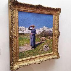 塞根蒂尼美術館用戶圖片
