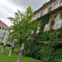 Grazer Burg User Photo