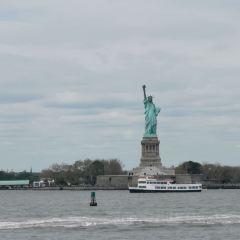 曼哈頓島用戶圖片