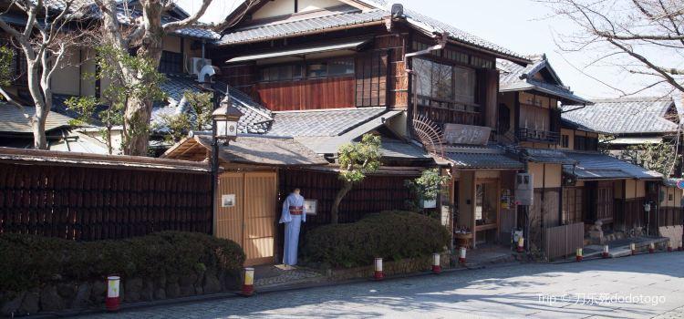 岡本和服體驗(衹園店)3