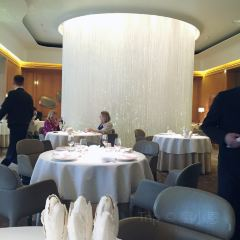 Alain Ducasse at The Dorchester User Photo