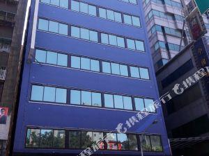 桃園享樂文旅-站前館(Hedo Hotel Taoyuan)