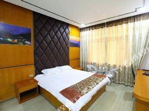 武功山匯悅酒店