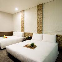 台北高絲旅時尚旅館-漢口館酒店預訂