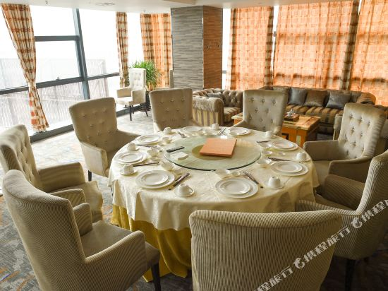 東莞金銀島國際大酒店(Treasure Island Hotel)餐廳