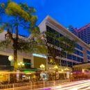 清邁蘇瑞旺斯酒店(Suriwongse Hotel Chiang Mai)