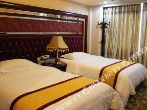 湛江麗晶酒店