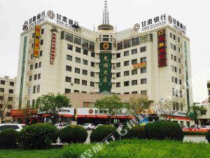 速8酒店(酒泉光明店)