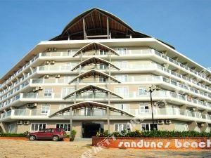 美奈三冬海灘度假村加Spa(Sandunes Beach Resort & Spa Mui Ne)