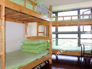 深圳心啟程青年旅社(Shenzhen I Heart Departure Hostel Futian Port Branch)