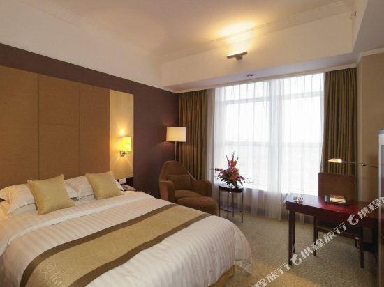 中山金鑽酒店(Golden Diamond Hotel)高級單人房