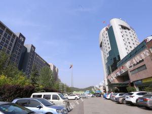 邯鄲峰峰賓館