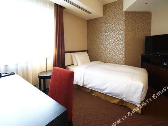 福岡皇家公園酒店(Royal Park Hotel the Fukuoka)舒適單人間