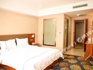運城書香酒店