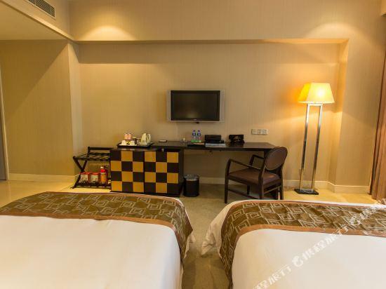 中山東方海悅酒店(Hiyet Oriental Hotel)標準客房