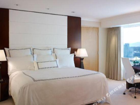 温哥華泛太平洋酒店(Pan Pacific Vancouver)Pearl 太平洋貴賓客房