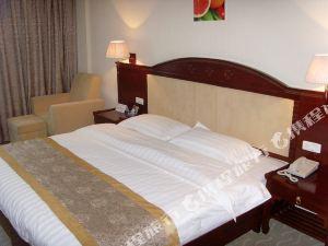 靈山正久財富大酒店