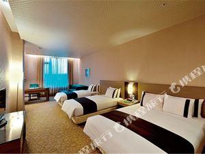 台中新幹線花園酒店(Shinkansen Grand Hotel)