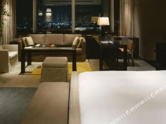 東京柏悅酒店(Park Hyatt Tokyo)東京套房
