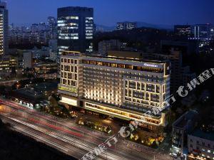 首爾喜來登帕拉斯江南酒店