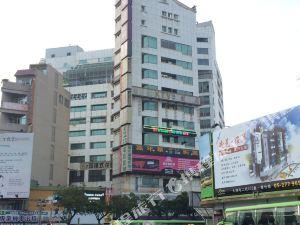 嘉義凱爵商旅(Duke Hotel)