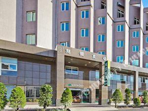 墾丁恆農假期渡假飯店(Una Baby Hotel)