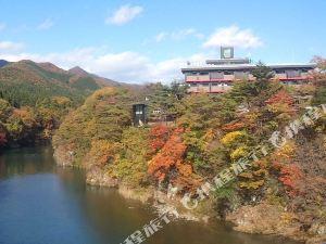 日光鬼怒川長居度假酒店(Livemax Resort Kinugawa Nikko)