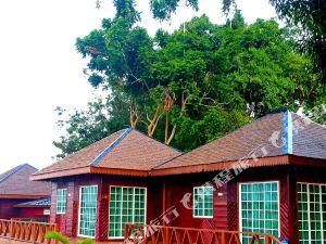 仙本那潛水虎度假村(Scuba Tiger Semporna Holiday Resort)